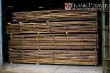 Sciages et Bois Reconstitués - Vend Sciages  Greenheart 52 mm Pays-Bas