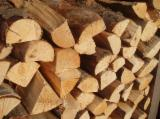 null - Oak  Firewood/Woodlogs Cleaved