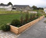 Négoce De Produits De Jardin En Bois - Vend Bac À Fleur Feuillus (Europe, Amérique Du Nord)