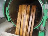 Wood Treatment Services - Impregnated Timber from Belarus
