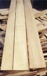Engineered Wood Flooring - Teak Lamella