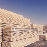 Softwood  Sawn Timber - Lumber - Sawn Spruce Lumber Offer