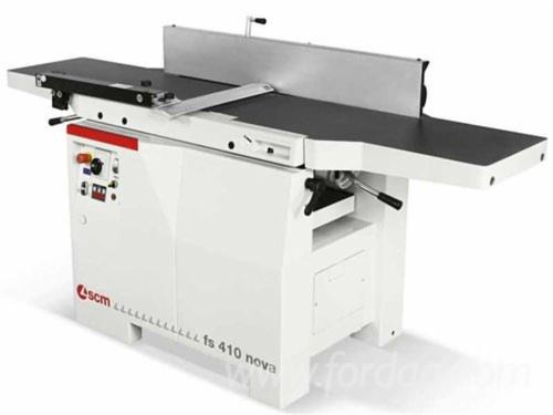 Surface-thickness-planer-SCM-model-FS410