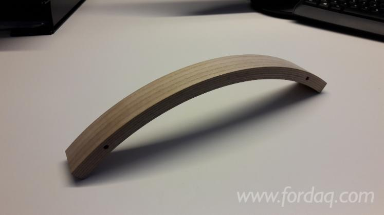 Buying On A Regular Basis Molded Curved Bent Hdf Components