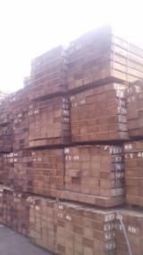 Laubschnittholz, Besäumtes Holz, Hobelware  Zu Verkaufen Kamerun - Kanthölzer