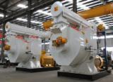 Briquetting Press - New Ring Die Wood Pellet Mill