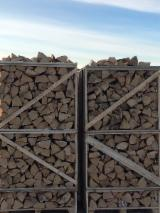 Firewood, Pellets and Residues  - Fordaq Online market - Beech Firewood