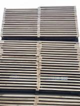 Laubschnittholz, Besäumtes Holz, Hobelware  Zu Verkaufen Rumänien - Lamellen, Eiche