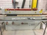 null - Gebraucht EBM Kantenlijm Machine SCM KDP 111 SLK 1998 Zu Verkaufen Niederlande