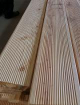 Exterior Decking  - Decking boards