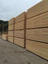 Sawn and Structural Timber - Pine sawn timber -Ukraine