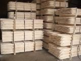 Softwood  Logs Fir Spruce Pine - Machine rounded poles - 40mm up to 300mm diam. Pine / spruce
