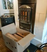 Premium Beech firewood chamber-dried 12-14%
