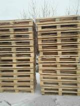 Poland Pallets And Packaging - New Pallet Poland