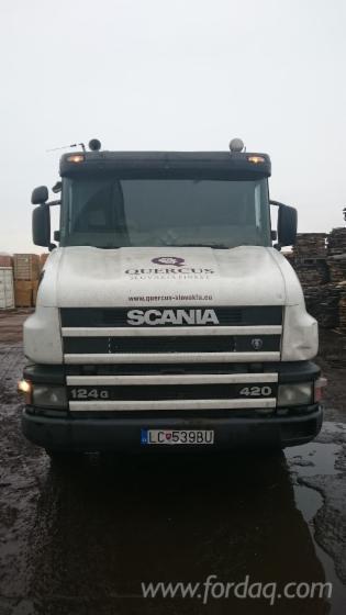 Used-Scania-T-124