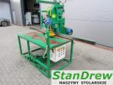 null - Sawmill - Bandsaw PT-2