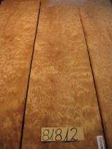 Furnierhandel - Laub Und Tropenholzfurnier - Rundschälfurnier, Knollenmaserung