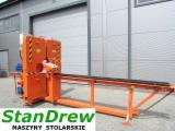 Gebraucht Wirex  2009 Blockbandsäge, Vertikal Zu Verkaufen Polen