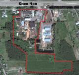 Intera Azienda In Vendita - Segheria Ucraina In Vendita