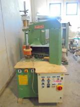 Gebraucht CAMAM GC1/1F Rundstabfräsmaschinen Zu Verkaufen Italien