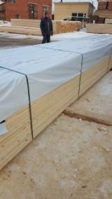 Softwood - Sawn Timber - Lumber - Planed timber (lumber)  Supplies - Russian Pine and Spruce boards