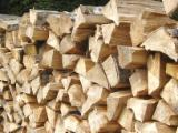 Firewood - Chips - Pellets Supplies - All Broad Leaved Species Firewood/Woodlogs Cleaved
