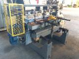 Gebraucht Comec Group S.r.l. MMS/04/CA 1999 Stemmmaschinen Zu Verkaufen Italien