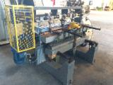 Mortising machine, Brand Comec Group srl model MMS, with 14 spindles