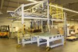 机器,五金及化工 - Packaging, Bundling Unit LIGMATECH 旧 波兰