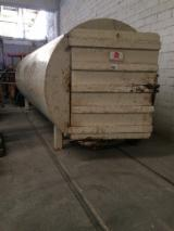 Used ISVE 1999 Band Saw Blades For Sale Italy