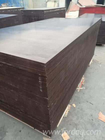 Mm marine film faced plywood from huabao
