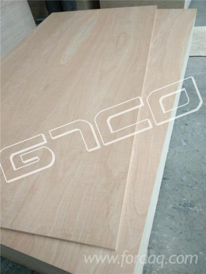 Wholesale 4 40 mm b bb c c c c c cc natural plywood for Furniture quality plywood