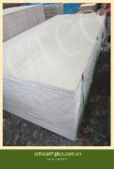 Vender Compensado Natural Pinheiro Radiata 3.0-21 mm China