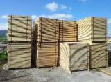 Softwood  Sawn Timber - Lumber - Pine/Spruce/ Wood Elements of Pallets All Coniferous Wood