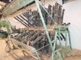 Maszyny do Obróbki Drewna dostawa - 20 SECTION (CR-011012) (Maszyny do klejenia - Inne)