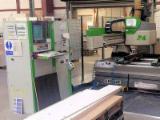 Maszyny do Obróbki Drewna dostawa - ROVER 24 (BP-012414) (CNC Centra obróbkowe)