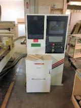 Maszyny do Obróbki Drewna dostawa - CS 45-510 (RC-012083) (Frezarka Pionowa Cnc)