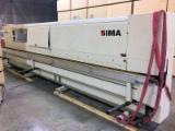 Maszyny do Obróbki Drewna dostawa - NOVIMAT CONCEPT (EO-012161) (Okleiniarki)