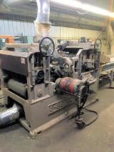 Maszyny do Obróbki Drewna dostawa - S-382 (PD-010694) (Strugarka (Strugarka Uniwersalna))