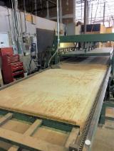 Maszyny do Obróbki Drewna dostawa - GA-100 (RF-010531) (Maszyny do klejenia - Inne)
