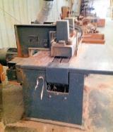 Maszyny do Obróbki Drewna dostawa - SL 55 (RS-011144) (Pilarki wzdłużne optymalizujące)