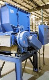 Maszyny do Obróbki Drewna dostawa - HL 3/10/12 (WH-011377) (Rębarki (rębaki) i maszyny do rozdrabniania drewna - Inne)