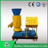 China Supplies - Flat Die Wood Pellet Mill