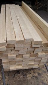 Poddane Obróbce Drewno I Drewno Budowlane - Fordaq - Fir/Spruce