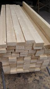 Softwood  Sawn Timber - Lumber - Spruce lumber edged request