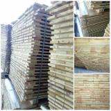 All Coniferous Sawn Timber - Lumber | Workpiece Pallet (Elements for Pallet)
