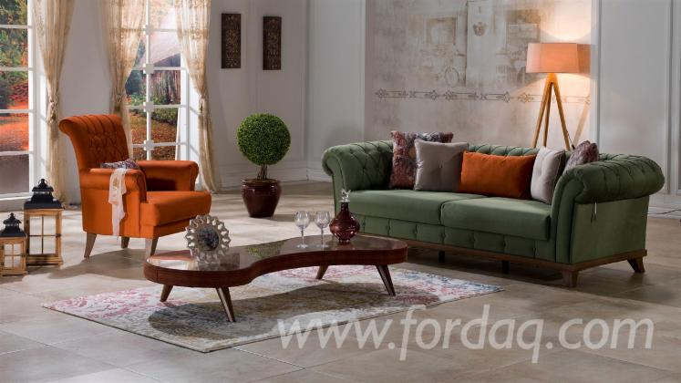Contemporary-Textile-Sofas