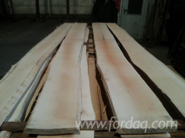 European-Ash-Lumber--unedged