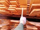 Nadelschnittholz, Besäumtes Holz White Fir Abies Concolor Zu Verkaufen - Bretter, Dielen, White Fir , Thermisch Behandelt - Thermoholz