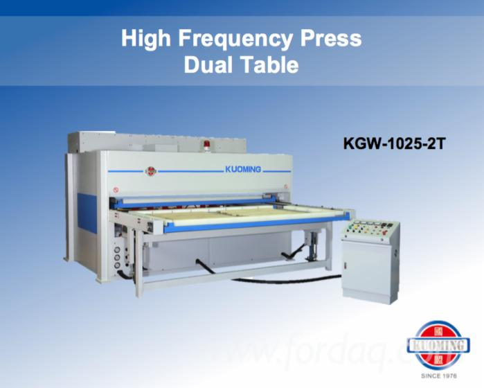 High-Frequency-Press---Dual